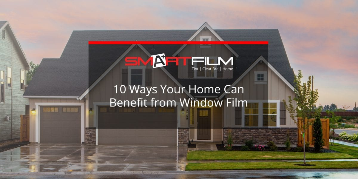 learn window film for home
