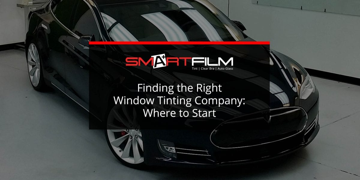 window tinting business prices near home