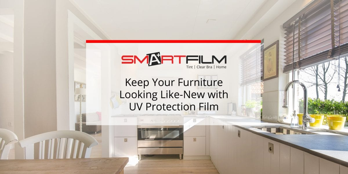 home tinting film for uv protection