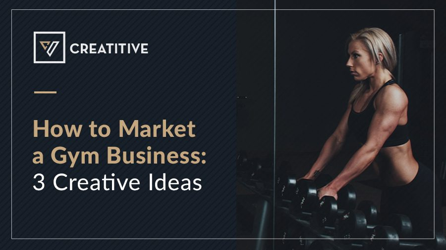 how to market a gym business