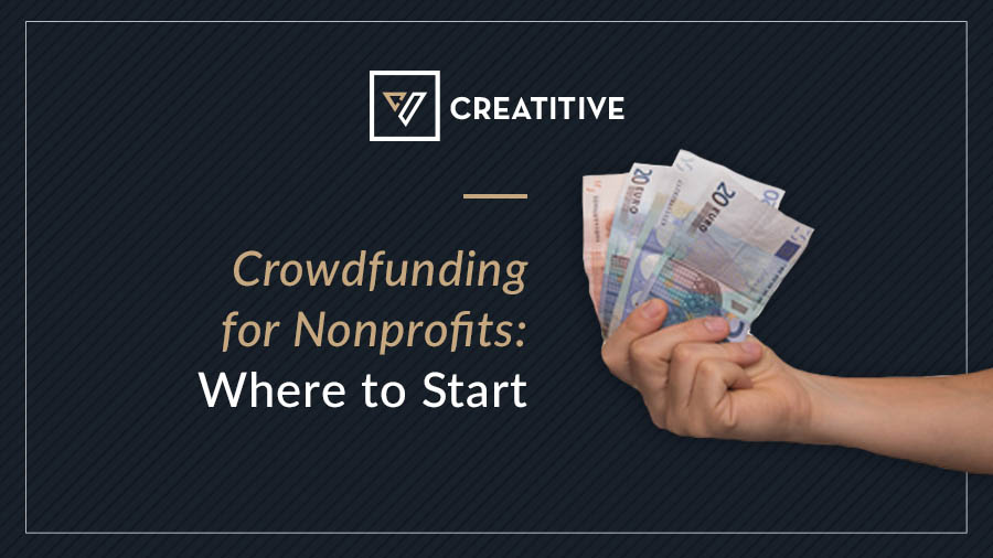 crowdfunding for non profit raising