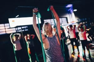 marketing ideas for fitness