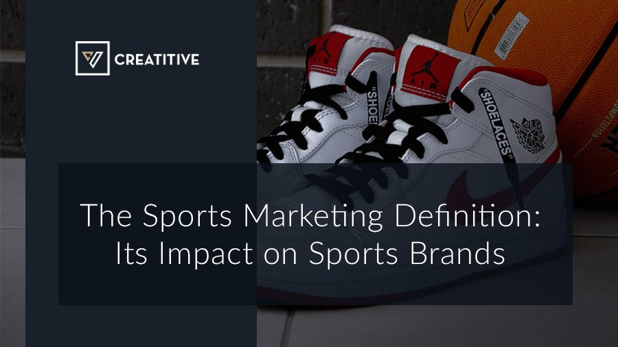 sports marketing definition